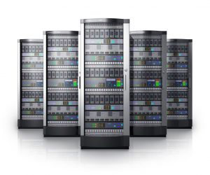 VDS (Virtual Dedicated Server)