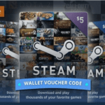 STEAM WALLET GIFT CARD 0.41$ REGION FREE + ARGENTINA